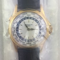 Patek Philippe World Time NOS
