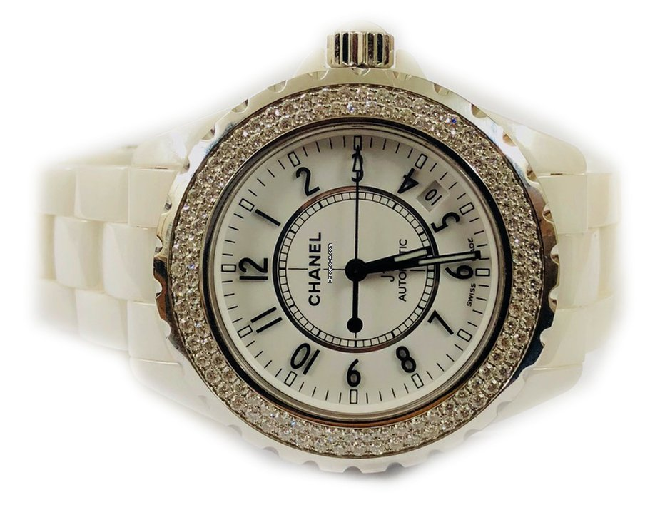 3c9bd0a1707 Chanel J12 - Todos os preços de relógios Chanel J12 na Chrono24