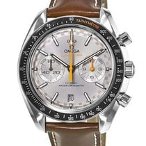 Omega 329.32.44.51.06.001 Steel 2018 Speedmaster Racing new United States of America, New York, New York