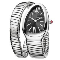 Bulgari Serpenti 102826 SP35BSS.1T/L new