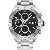 TAG Heuer Formula 1 Calibre 16 new 2020 Automatic Watch with original box and original papers CAZ2010.BA0876