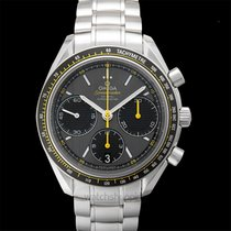 Omega Speedmaster Racing Steel 40mm Grey United States of America, California, San Mateo