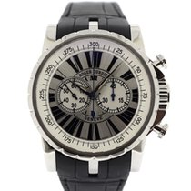 Roger Dubuis Steel 45mm Automatic EX457893.7AR pre-owned