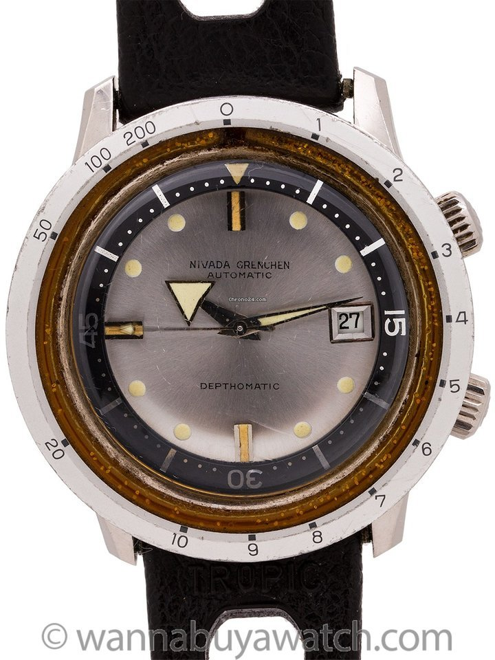 1118fd26d5b Comprar relógios Nivada