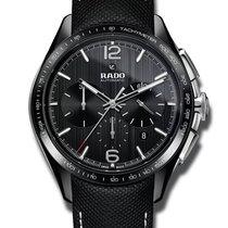 Rado HyperChrome Chronograph R32121155 2020 new