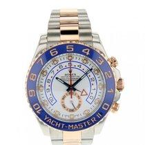 Rolex YACHT-MASTER II REF: 116681