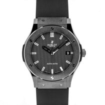 Hublot Classic Fusion Black Magic Ceramic