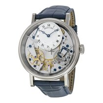 Breguet Tradition White gold 40mm