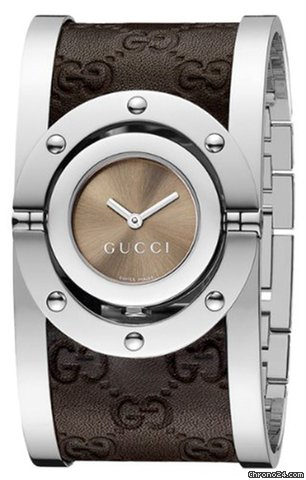 ff7c02efafc Gucci Twirl Steel - all prices for Gucci Twirl Steel watches on Chrono24