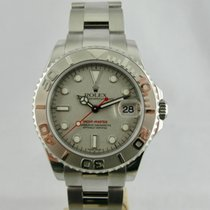 Rolex Yacht-Master Medium Medio 35mm