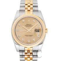 Rolex Datejust 116233 G usados