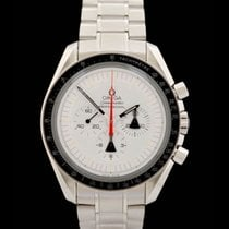 Omega 311.32.42.30.04.001 Steel Speedmaster Professional Moonwatch 42mm