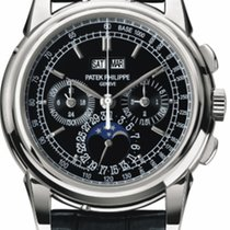 Patek Philippe Perpetual Calendar Chronograph 5970P-001 new
