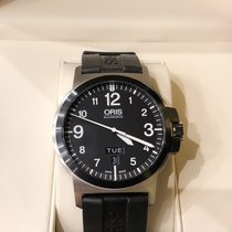 Oris 42mm Automatic 01-735-7641-4364 BC3 new