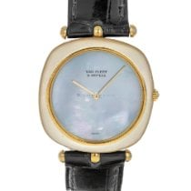 Van Cleef & Arpels Yellow gold 30mm Manual winding G1505 V3 pre-owned