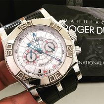 Roger Dubuis Easy Diver SE46 pre-owned