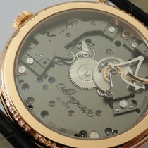 Breguet Tradition Or rose 40mm France, Simiane Collongue
