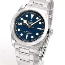 Tudor Black Bay 36 new 2019 Automatic Watch with original box and original papers 79500-0004