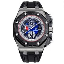Audemars Piguet Royal Oak Offshore Grand Prix Platinum 44mm United States of America, New York, New York