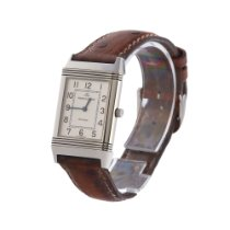 Jaeger-LeCoultre 250.8.86 Steel 2008 Reverso Classique 23mm pre-owned
