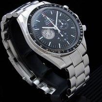 Omega 311.30.42.30.01.002 Steel 2009 Speedmaster Professional Moonwatch 42mm pre-owned