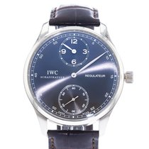 IWC Portuguese (submodel) IW5444-04 pre-owned