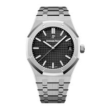 Audemars Piguet 15500ST.OO.1220ST.03 Steel Royal Oak 41mm new UAE, Dubai