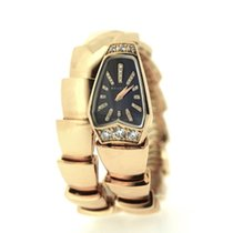 Bulgari Serpenti Rose gold 16mm