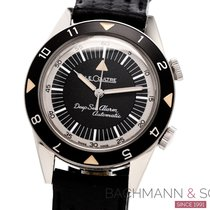 Jaeger-LeCoultre Memovox Tribute to Deep Sea Q2028440 2012 gebraucht
