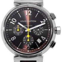 Louis Vuitton Ocel 40mm Automatika Q1122 použité