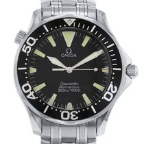 Omega Seamaster Diver 300 M 2264.50 2000 pre-owned