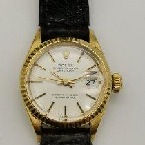 Rolex Lady-Datejust 6917 Buono Oro giallo 26mm Automatico Italia, Roma