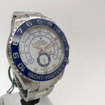 Rolex Yacht-Master II neu 2020 Automatik Uhr mit Original-Box und Original-Papieren 116680