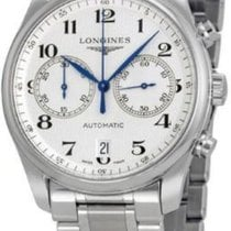 Longines Master Collection 2010 new