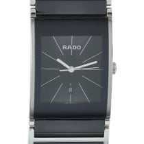 Rado Integral Steel 44mm Black United States of America, Pennsylvania, Southampton