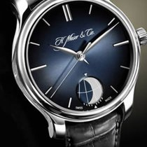 H.Moser & Cie. new