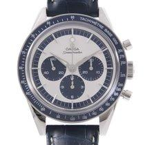 Omega Speedmaster Professional Moonwatch 40mm Blue