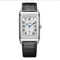 Jaeger-LeCoultre Reverso Duoface Steel 42.9mm Black Arabic numerals United States of America, Florida, Sunny Isles Beach
