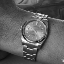 Rolex Oyster Perpetual 36 116000 2015 usados