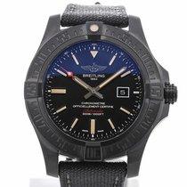 Breitling Avenger Blackbird 48 Chronometer Date