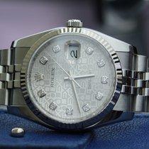 Rolex Datejust Ref. 116234G