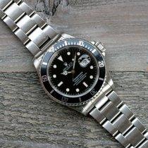 Rolex Submariner Date 16610 unpolished - Movement Service