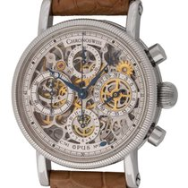 Chronoswiss : Opus Skeleton Chronograph :  CH 7523 SY : ...