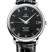 Omega De Ville Prestige Co-Axial Chronometer, 4875.50.01