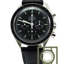 Omega Speedmaster Professional Moonwatch 42 mm black NEW