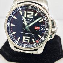 Chopard Mille Miglia Gran Turismo Xl Diamond Mens Watch New...