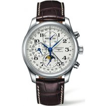 Longines 42mm Automatic new Master Collection