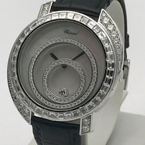 Chopard Happy Spirit Diamond Mother of Pearl-XXL : 38-40 mm