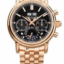 Patek Philippe Perpetual Calendar Chronograph 5204/1R-001 2020 new