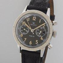 Dodane Airain/ Dodane Military Vintage Chronograph Type 21...